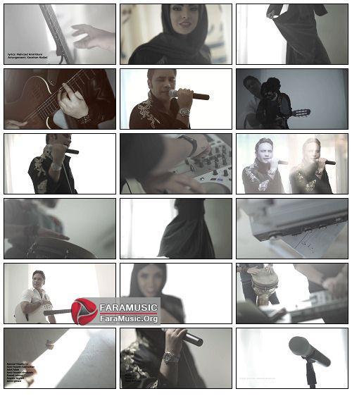 دانلود موزیک ویدئوی شهرام شکوهی به نام دلبر طناز