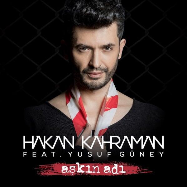 دانلود آهنگ ترکی Hakan Kahraman و Yusuf Guney به نام Askin Adi