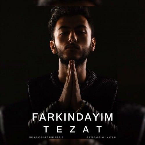 دانلود آهنگ Tezat به نام Farkindayim