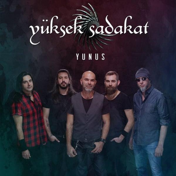 دانلود آهنگ Yuksek Sadakat به نام Yunus