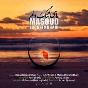 مسعود ابراهیم خانی ماهی تنگ دلم