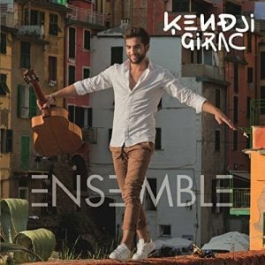 Download New Music By Kendji Girac Called No Me Mires Mas