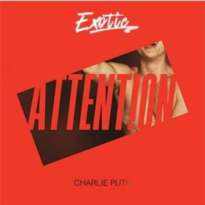 Download New Music Charlie Puth – Attention