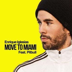 Download New Song Enrique Iglesias Pitbull Move To Miami