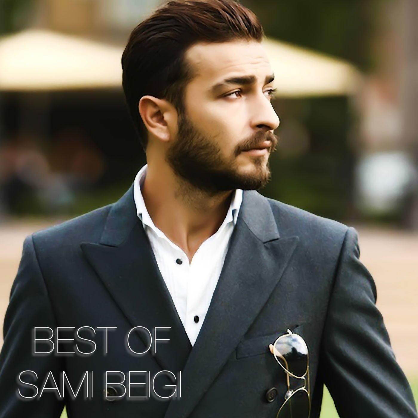 دانلود آلبوم سامی بیگی به نام بهترینها