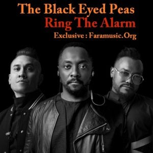 Download New Music The Black Eyed Peas Ring The Alarm pt.1_ pt.2_ pt.3