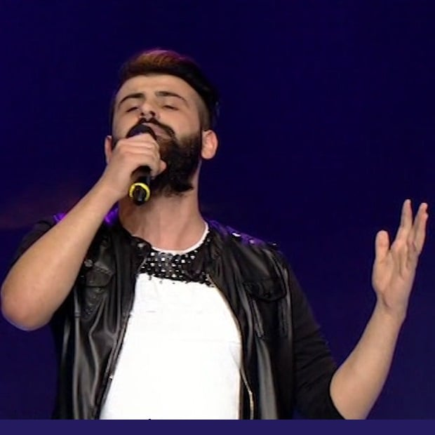 دانلود آهنگ Yasin Aydin به نام Kim O Sakalli Adam