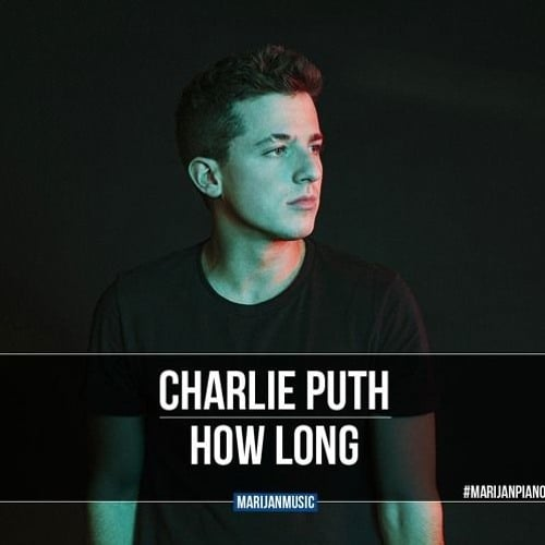 Download New Music Charlie Puth - How Long