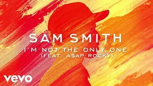 Download New Music By Sam Smith - I'm Not The Only One