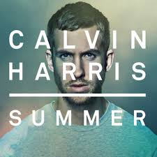 Download New Song By Calvin Harris - Summer