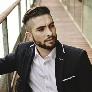 Download New Music By Kendji Girac Called Sonrisa