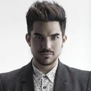 Download New Song By Adam Lambert - Hourglass