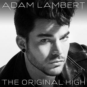Download New Song By Adam Lambert - Ghost Town