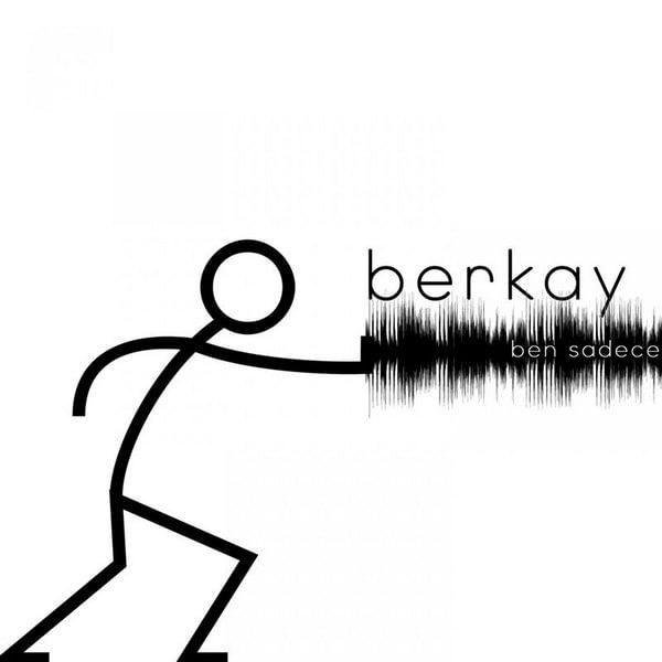 دانلود آهنگ ترکی جدید Berkay به نام Ben Sadece