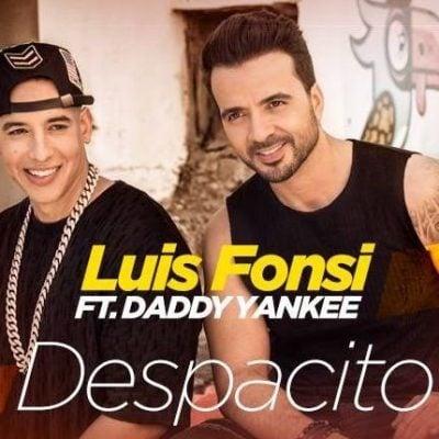 دانلود آهنگ Daddy Yankee ft Luis Fonsi به نامDespacito