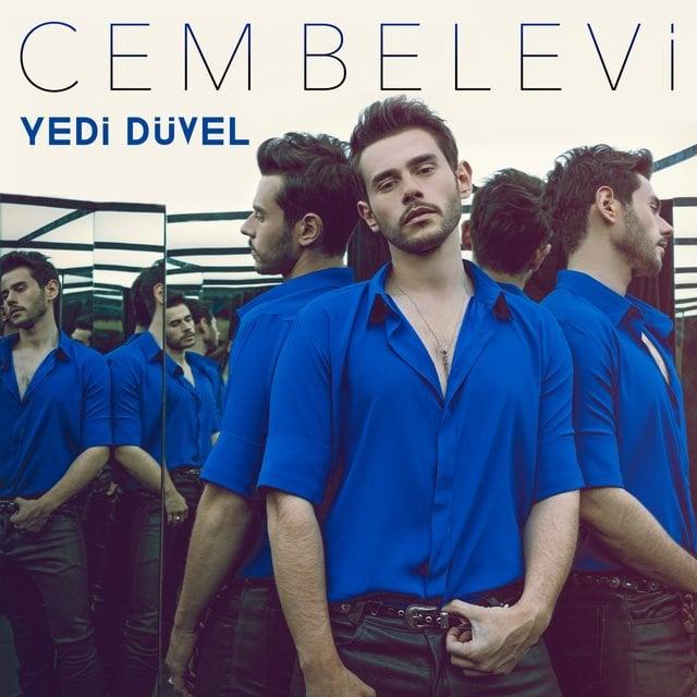 دانلود آهنگ ترکی Cem Belevi به نام Yedi Düvel