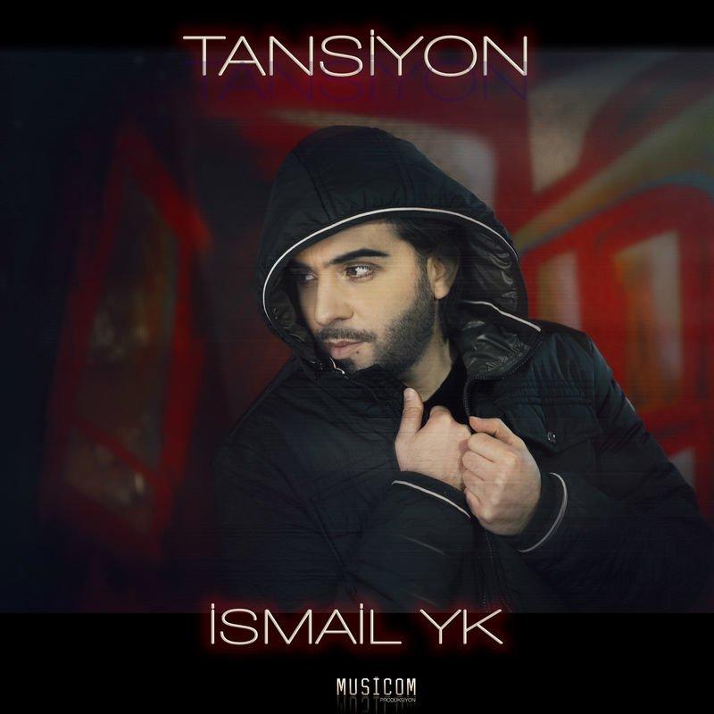 دانلود آهنگ ترکی Ismail YK به نام Tansiyon