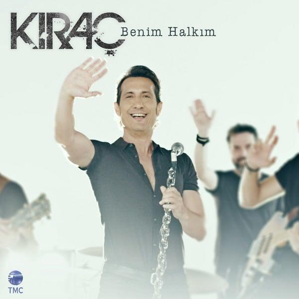 دانلود آهنگ ترکی Kirac به نام Benim Halkim