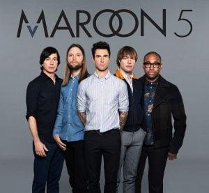 Download New Music Maroon 5 & Cardi B Girls Like You