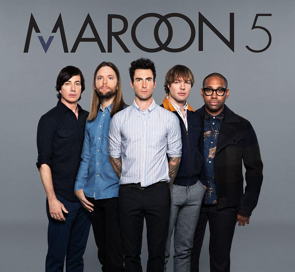 دانلود آهنگ Maroon 5 و Cardi B به نام Girls Like You