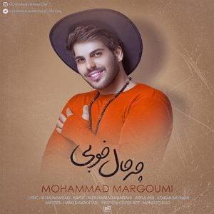 دانلود آهنگ محمد مرقومی به نام چه حال خوبی