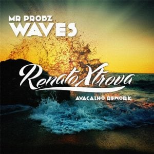 Download New Music By Mr Probz - Waves