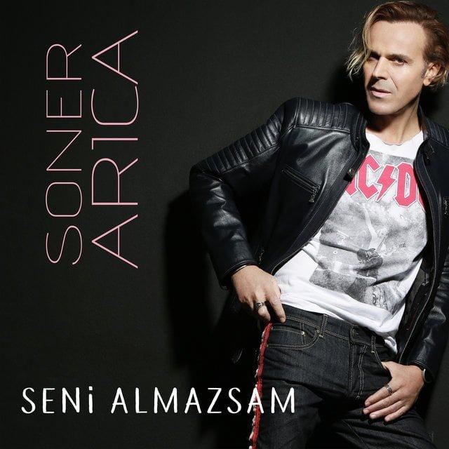 دانلود آهنگ ترکی Soner Arica به نام Seni Almazsam