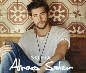 Download New Music By Alvaro Soler – Sofia