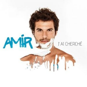 Download New Music By Amir - J'ai Cherché