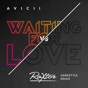 Download New Music Avicii - Waiting For Love