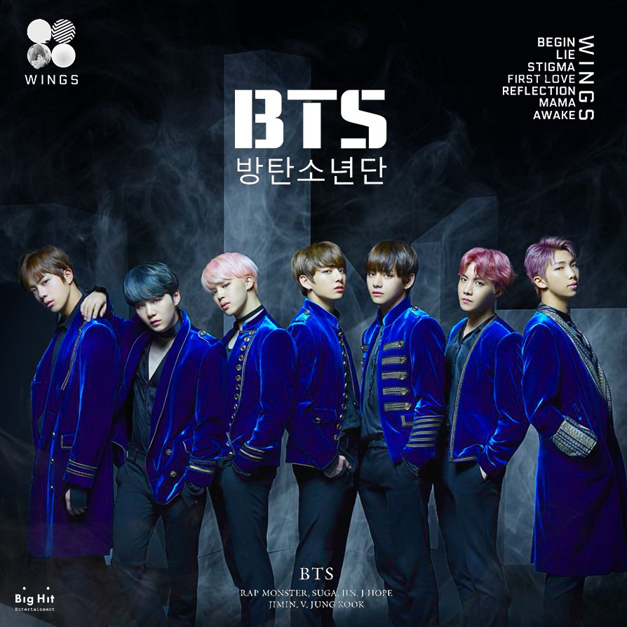 Download New Music By BTS - Not Today