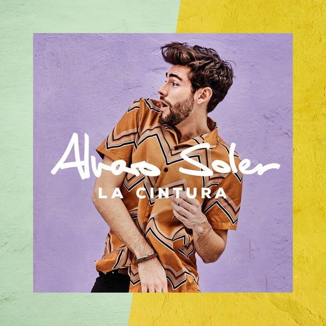 دانلود آهنگ Alvaro Soler به نامLa Cintura