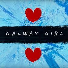 دانلود آهنگ Ed Sheeran به نامGalway Girl