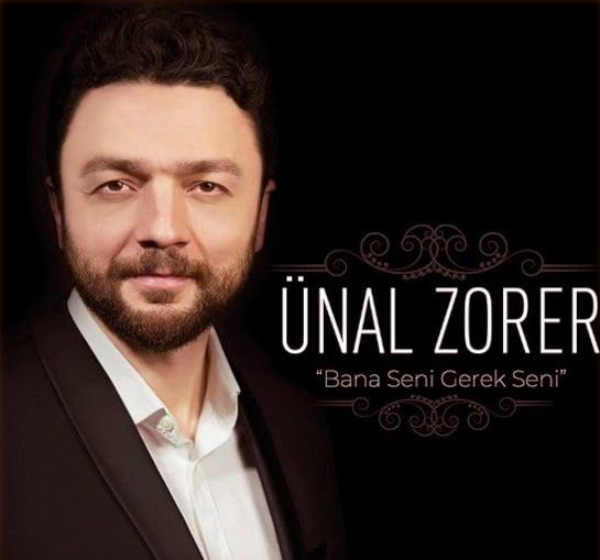 دانلود آهنگ ترکی Ünal Zorer به نام Bana Seni Gerek Seni