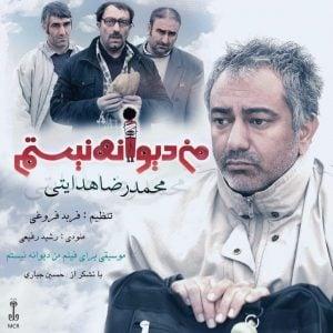 آهنگ محمدرضا هدایتی من دیوانه نیستم
