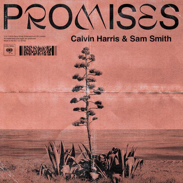 دانلود آهنگ Calvin Harris & Sam Smith به نام Promises