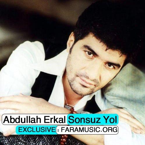 دانلود آهنگ ترکی Abdullah Erkal به نام Sonsuz Yol