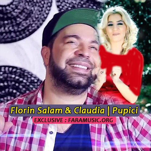 Download New Music Florin Salam Claudia Pupici