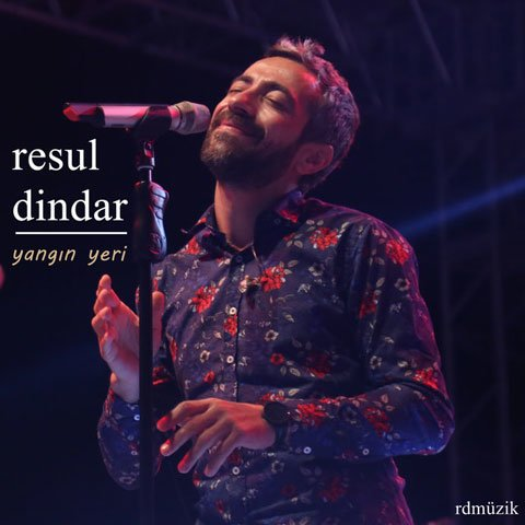 Download New Music Resul Dindar Yangin Yeri