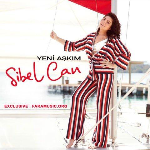 دانلود آلبوم ترکی Sibel Can به نام Yeni Aşkım