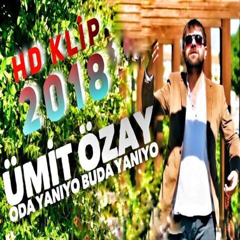 دانلود آهنگ ترکی Ümit Özay به نام Oda Yanıyo Buda Yanıyo