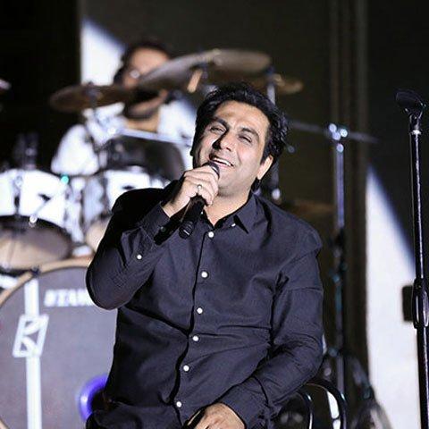 کنسرت جدید سعید شهروز در تهران