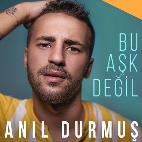 دانلود آهنگ ترکی Anil Durmus به نام Bu Ask Degil