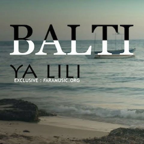 دانلود آهنگ عربی Balti و Hamouda به نام یا لیلی یا لیلا