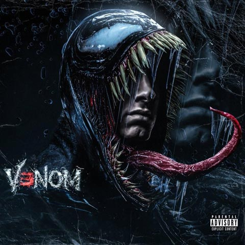 دانلود آهنگ Eminem به نام Venom