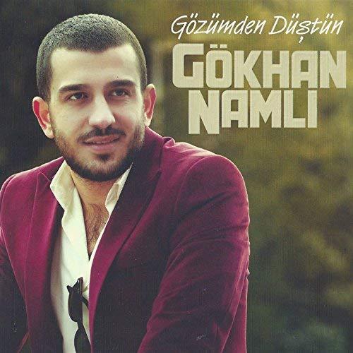 دانلود آهنگ ترکی Gökhan Namlı به نام Dağlar Alsın Ağrını