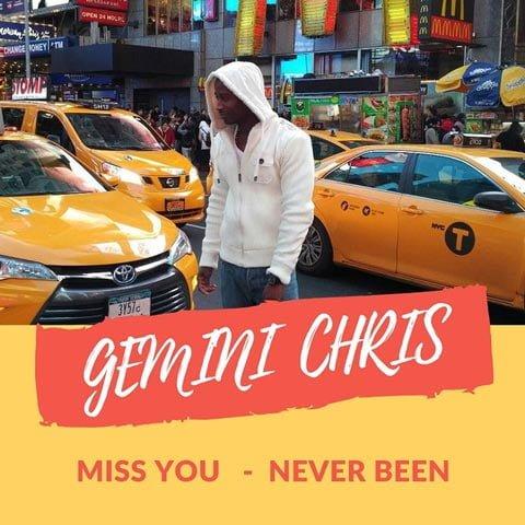 دانلود آهنگ Gemini Chris به نام Never Been