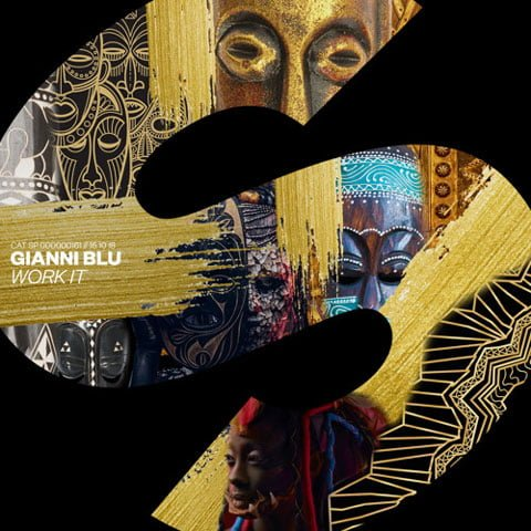 Download New Music Gianni Blu Work It