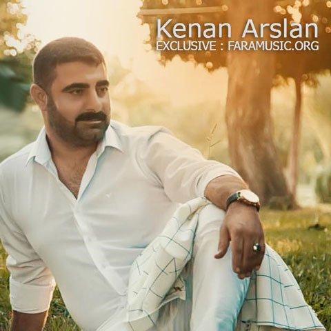 دانلود آلبوم Kenan Arslan به نام Ayarlarımla Oynamayın