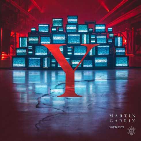 دانلود آهنگ Martin Garrix به نام Yottabyte